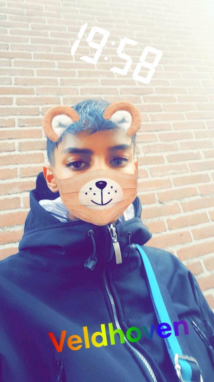Assieboy  uit Noord-Brabant,Nederland
