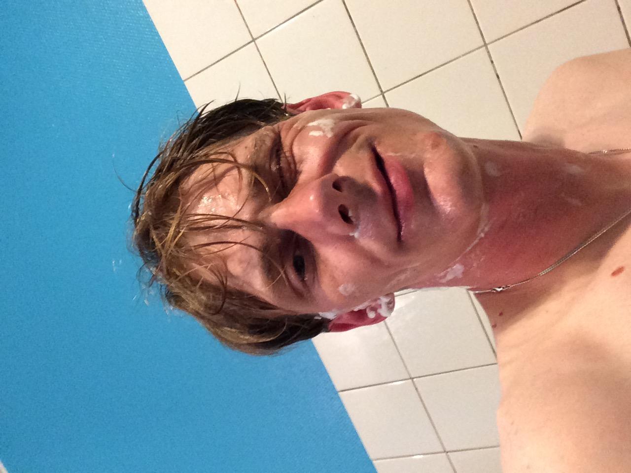 Kenny uit West-Vlaanderen,Belgie